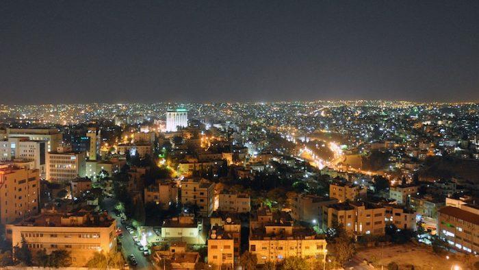 Amman. Foto: Wikipedia