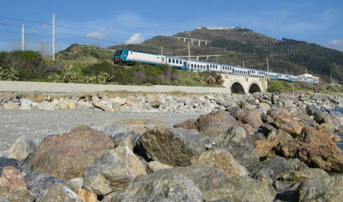 Calabria treni