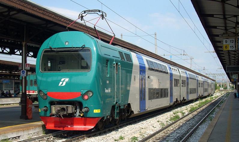 App Trenitalia Regionale, al via servizio informazioni personalizzate in real time