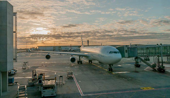 aeroporti Ue