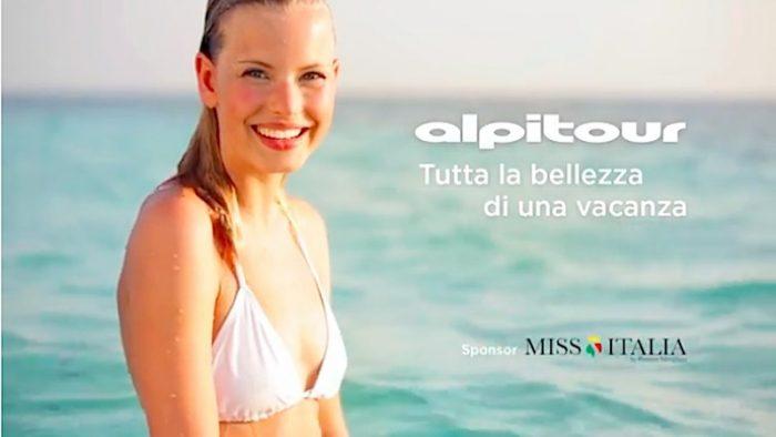 Alpitour e Miss Italia rinnovano la partnership