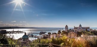 Tipicità in Blu ad Ancona