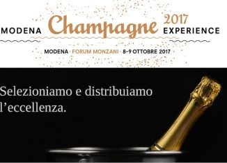 Champagne Experience 2017
