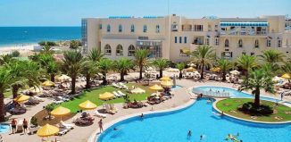 Hotel Imperial a Sousse