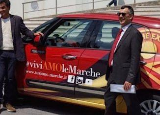 Marche Express. Foto: regione Marche