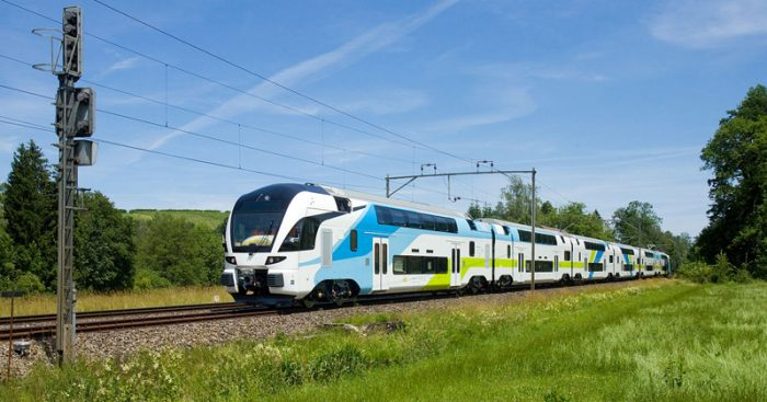 trainline WESTbahn