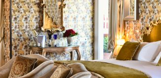 L'Hotel Papadopoli di Venezia