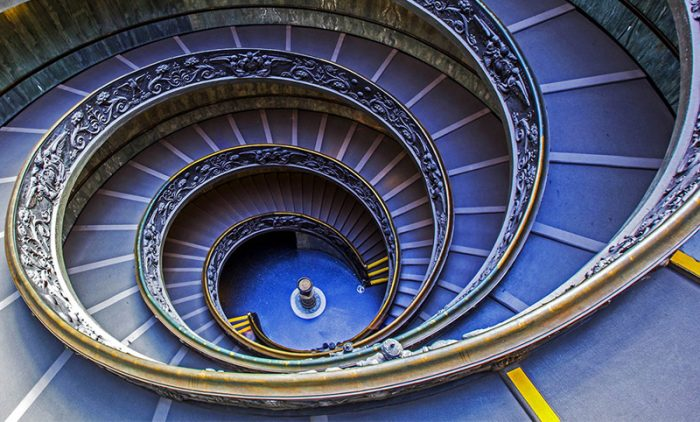 Roma, i Musei Vaticani