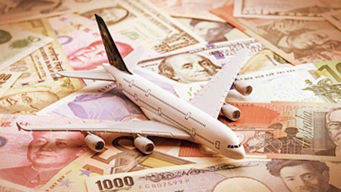 L'Italia è 21a nel Flight Price Index 2017
