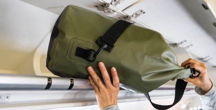 eDreams ha realizzato una survey sul bagaglio a mano