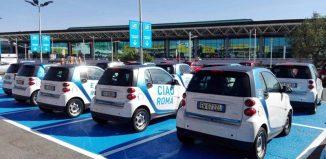 car2go Fiumicino