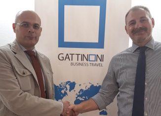 Alessandro Cavazza ed Eros Candilotti