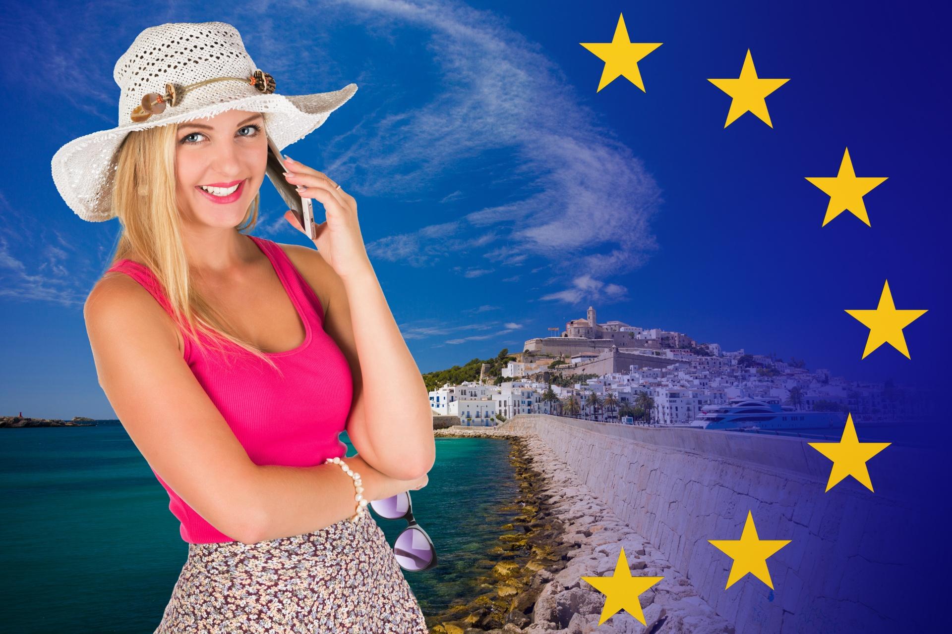Abolizione roaming nell 39 ue dal 15 giugno cosa cambia per for Abolizione roaming in europa