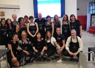 La cooking class di Gattinoni Business Travel