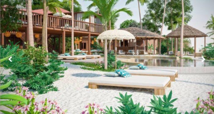 Kuda Laut Boutique Resort