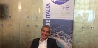 Roberto Minardi, Direttore Vendite di Viola Vacanze