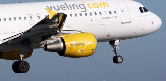 vueling multa antitrust