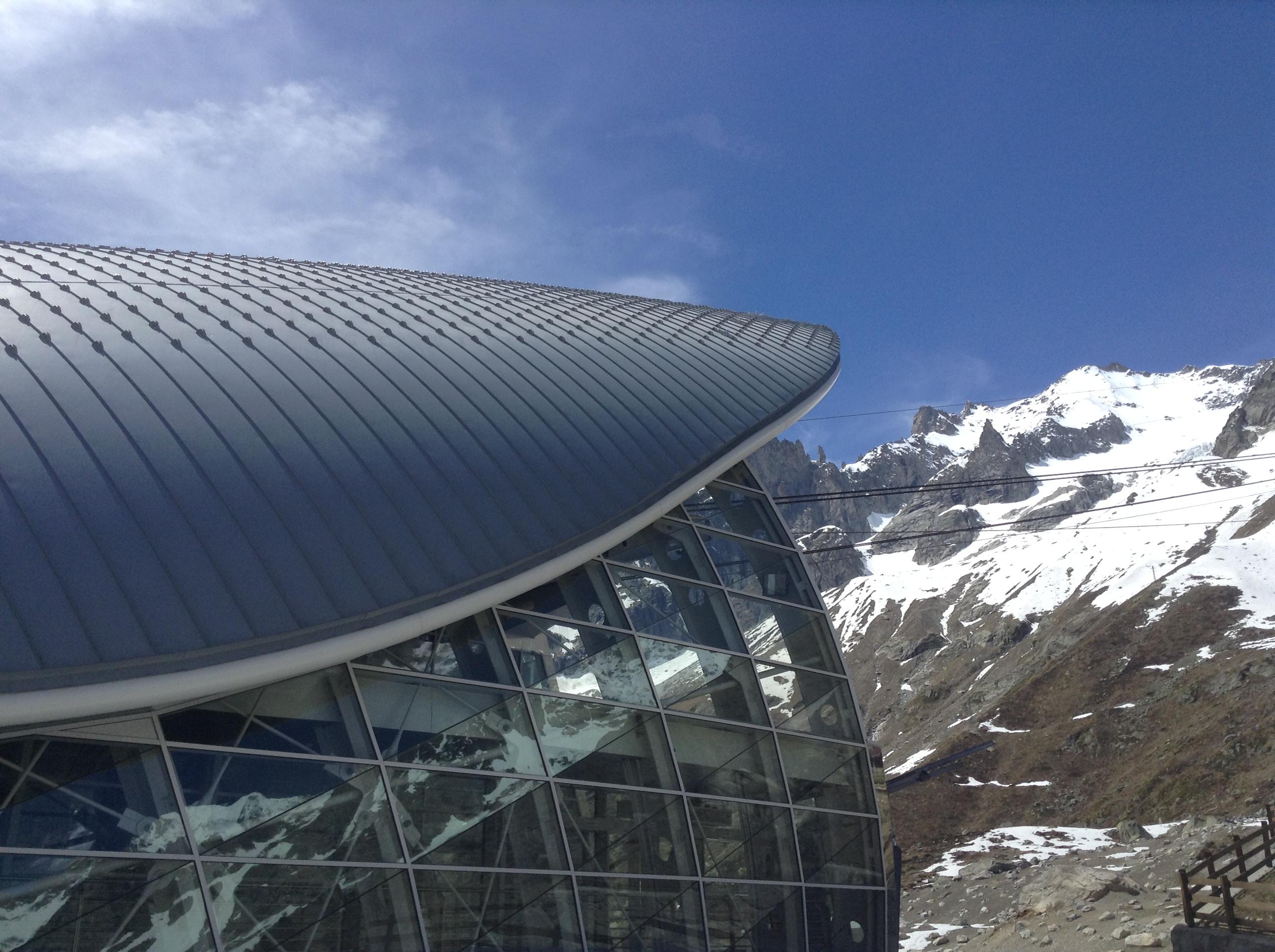 Skyway Monte Bianco Compie Due Anni E Festeggia I 200 Eventi