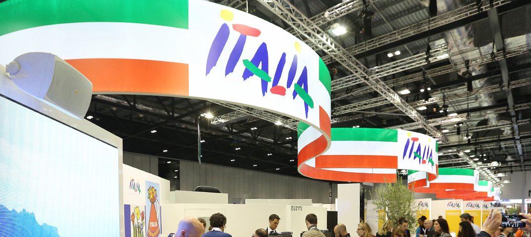 WTM Londra Italia premier partner