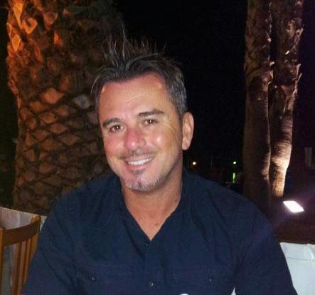 Antonio Vannella, area manager per Liguria, Lombardia e Canton Ticino