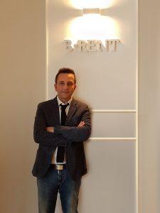 Maurizio Corvino Direttore Commerciale di B-Rent