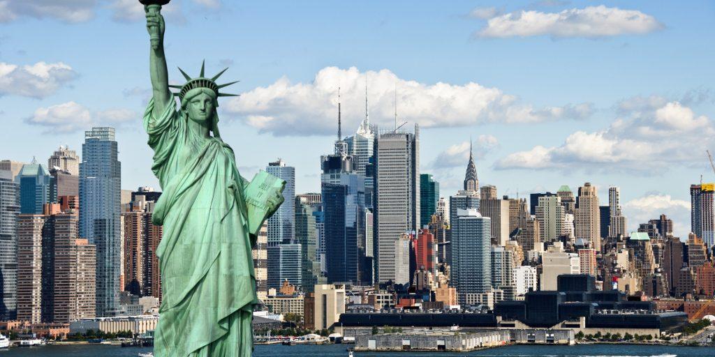 New York, fonte:Wikimedia
