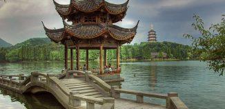Hangzhou, Cina