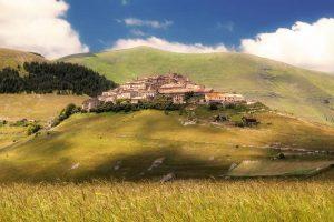 Castelluccio di Norcia (PG) - Umbria