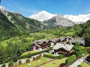 Courmayeur (AO) - Valle d'Aosta