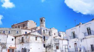Monte Sant'Angelo (FG) - Puglia