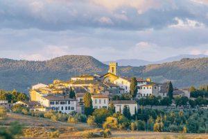 Radda in Chianti (SI) - Toscana