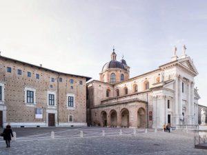 Urbino (PU) - Marche
