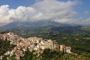 Rivello (PZ) - Basilicata