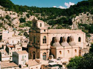Scicli (RG) - Sicilia