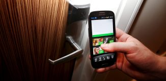 check in da smartphone